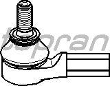 Наконечник рулевой тяги TOPRAN 207 039