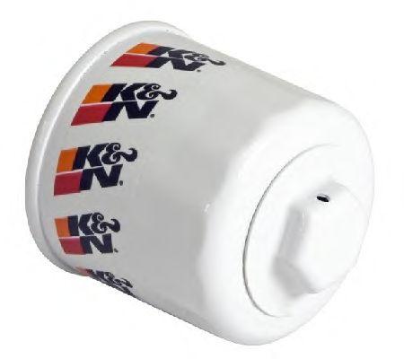 Масляный фильтр K&N Filters HP-1008