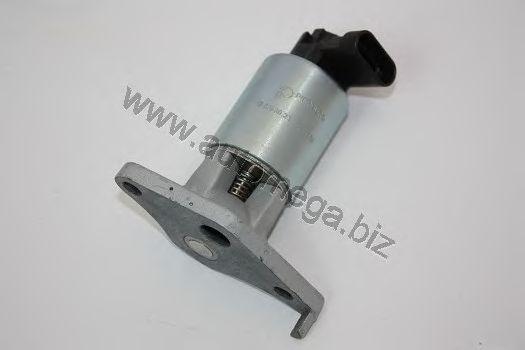 Клапан рециркуляции ОГ AUTOMEGA 1058510580
