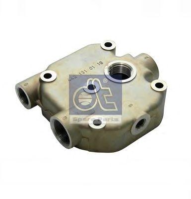 Головка цилиндра, пневматический компрессор DT 4.61053