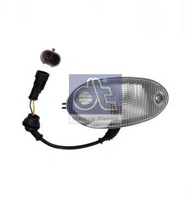 Боковой габаритный фонарь DT 7.25298