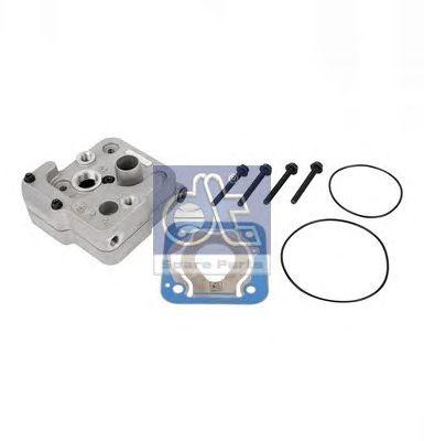 Головка цилиндра, пневматический компрессор DT 4.66527