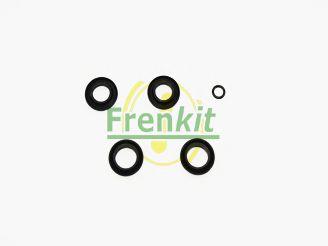 Ремкомплект, главный тормозной цилиндр FRENKIT 123062