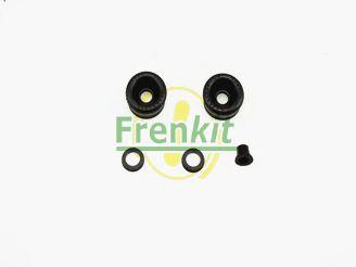 Ремкомплект, колесный тормозной цилиндр FRENKIT 314004