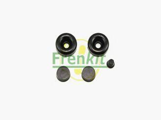 Ремкомплект, колесный тормозной цилиндр FRENKIT 319055