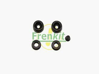 Ремкомплект, колесный тормозной цилиндр FRENKIT 320029