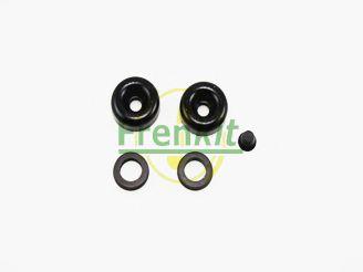 Ремкомплект, колесный тормозной цилиндр FRENKIT 322011