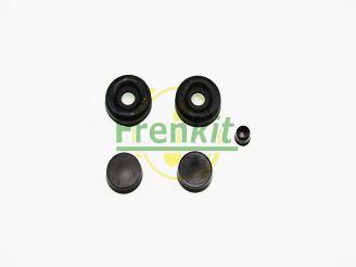 Ремкомплект, колесный тормозной цилиндр FRENKIT 322039
