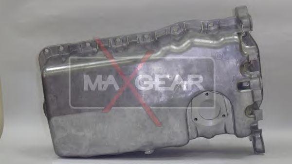 Масляный поддон MAXGEAR 34-0020