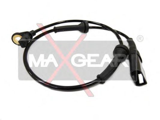 Датчик вращения колеса MAXGEAR 20-0094