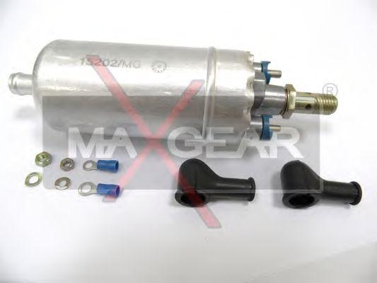 Топливный насос MAXGEAR 43-0015