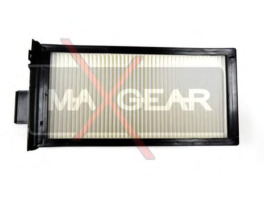 Фильтр салона MAXGEAR 26-0455