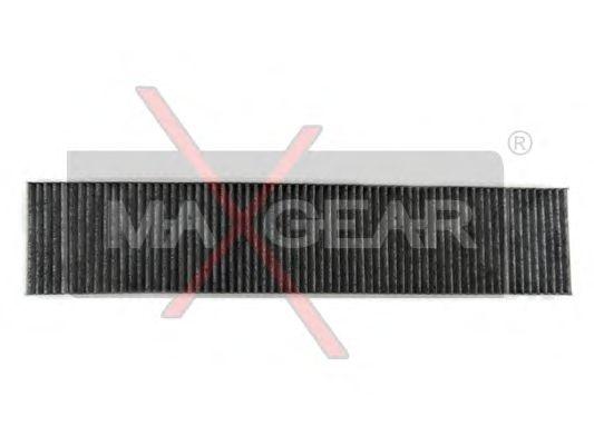 Фильтр салона MAXGEAR 26-0457