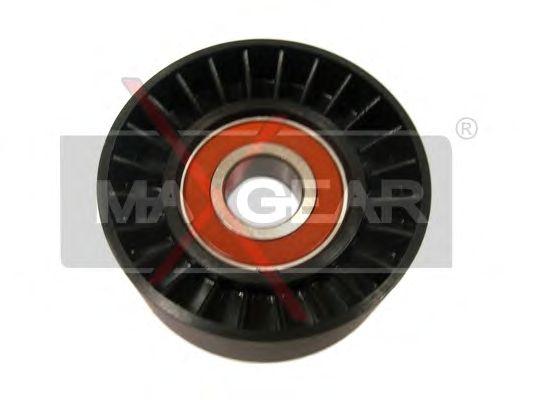 Натяжитель поликлинового ремня MAXGEAR 54-0104