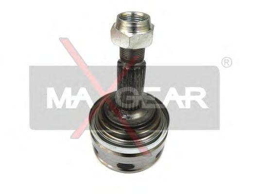 Комплект ШРУСов MAXGEAR 49-0156