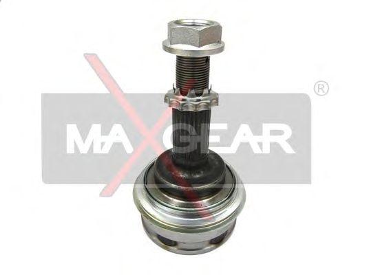 Комплект ШРУСов MAXGEAR 49-0215
