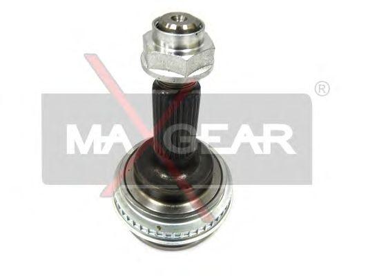 Комплект ШРУСов MAXGEAR 49-0382