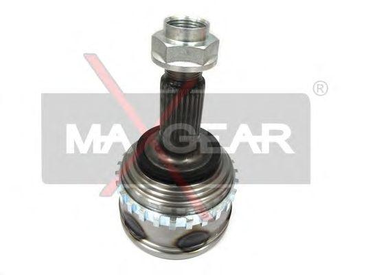 Комплект ШРУСов MAXGEAR 49-0398