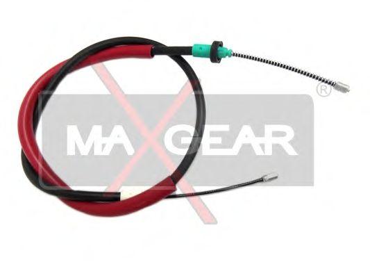 Трос ручника MAXGEAR 32-0273