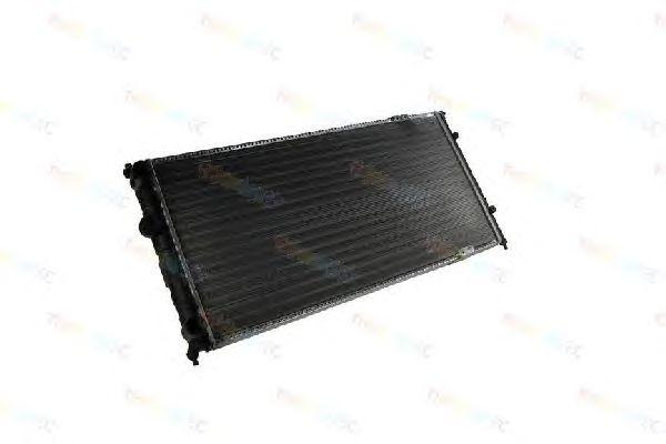 Радиатор, охлаждение двигателя THERMOTEC D7W041TT