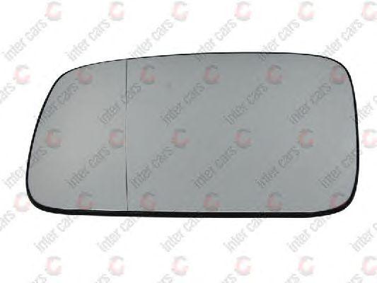 Зеркальное стекло, узел стекла BLIC 6102-02-1211993P