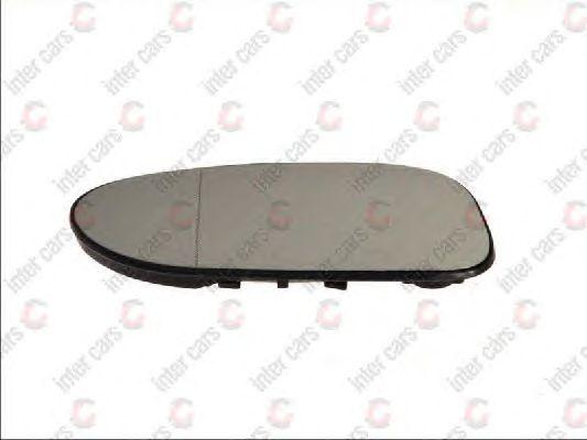 Зеркальное стекло, зеркало мертвого угла BLIC 6102-02-1222799P