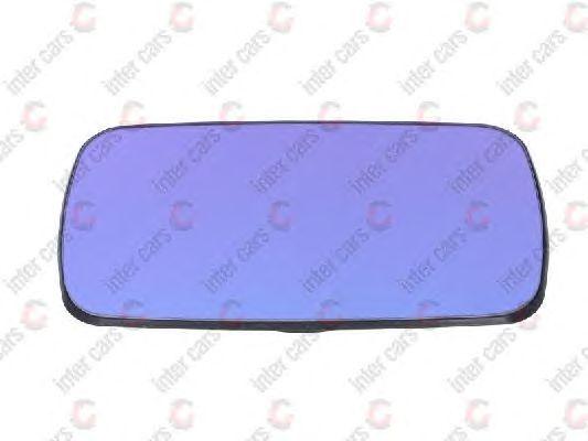 Стекло зеркала заднего вида BLIC 6102-02-1231284