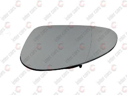Стекло зеркала заднего вида BLIC 6102-02-1251892P