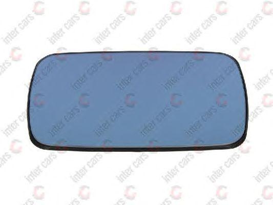 Стекло зеркала заднего вида BLIC 6102-02-1291284P