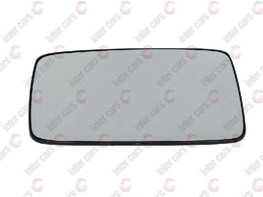 Стекло зеркала заднего вида BLIC 6102-02-1292125P