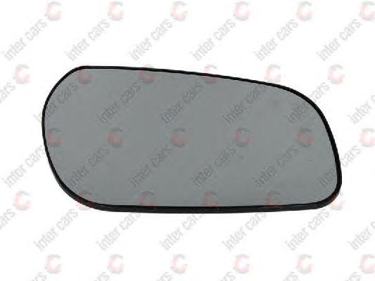 Стекло зеркала заднего вида BLIC 6102-02-1292313P
