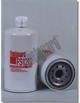 Топливный фильтр FLEETGUARD FS1212