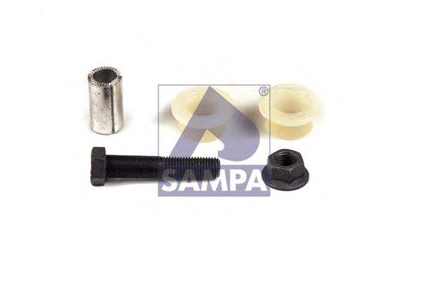 Комплект втулок стабилизатора SAMPA 030.516
