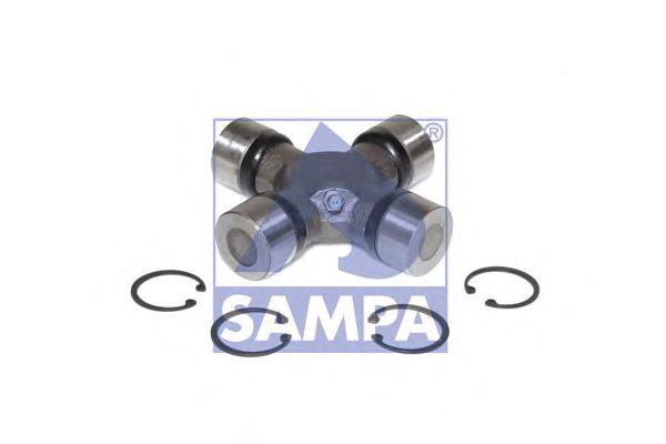 Карданный шарнир SAMPA 032.199
