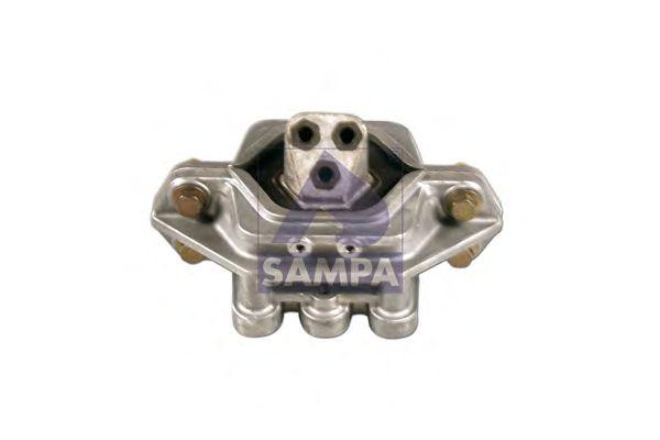 Подушка двигателя SAMPA 050.133