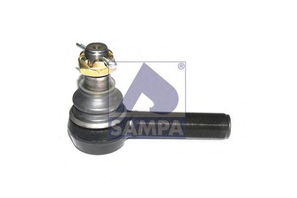 Наконечник рулевой тяги SAMPA 097.357