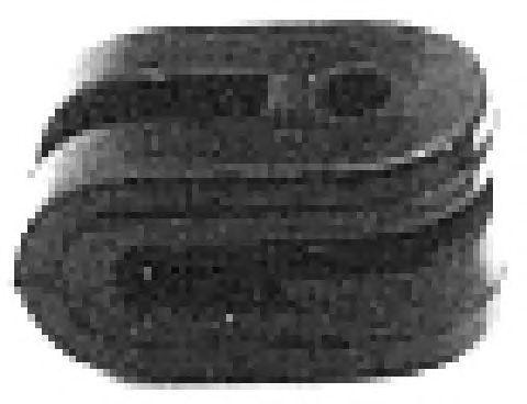Буфер глушителя Metalcaucho 00584