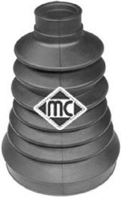 Пыльник ШРУСА Metalcaucho 01520
