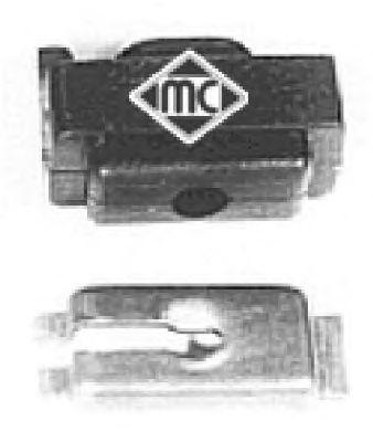 Втулка вилки переключения передач Metalcaucho 02854