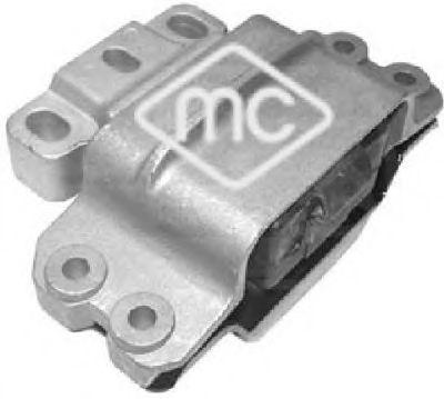 Подушка двигателя Metalcaucho 04867