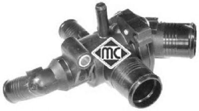 Корпус термостата Metalcaucho 03808