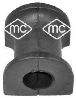 Опора, стабилизатор Metalcaucho 06001