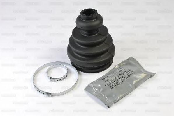 Комплект пыльника ШРУСа PASCAL G6M004PC