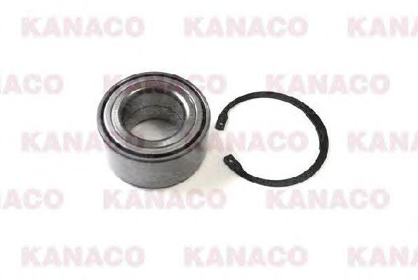 Ступичный подшипник KANACO H10510