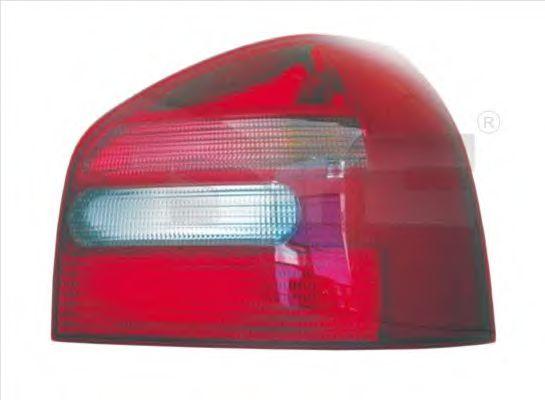 Задний фонарь TYC 11-0204-01-2