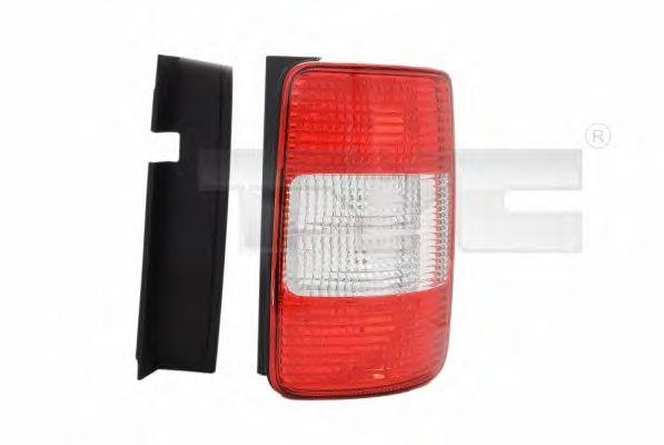 Задний фонарь TYC 11-0453-01-2