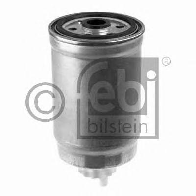 Топливный фильтр FEBI BILSTEIN 17660