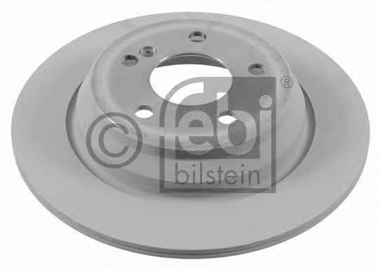 Тормозной диск FEBI BILSTEIN 22205