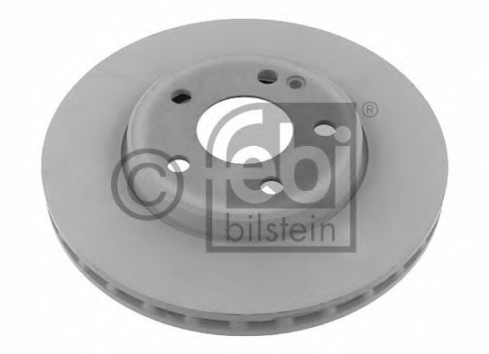 Тормозной диск FEBI BILSTEIN 24749