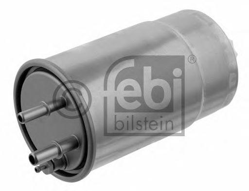 Топливный фильтр FEBI BILSTEIN 30757